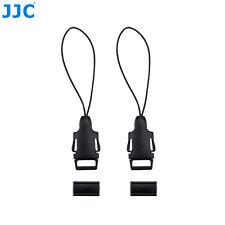 JJC Quick Release Buckle Kit for Neck Strap to Camera Eyelet Ricoh GR GR II etc.