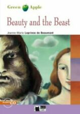 Beauty and the beast. Con CD Audio (Green apple)
