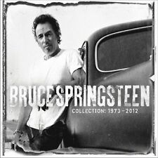 Bruce Springsteen - Collection: 1973-2012 [New CD]