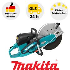 Makita Benzin-Trennschleifer EK8100 Fräser/Schneider 4,2kW Trennschleifer Benzin