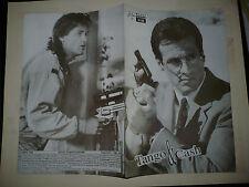 TANGO AND CASH, orig Austrian Film program [Sylvester Stallone, Kurt Russell]