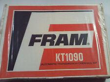 Auto Transmission Overhaul Kit Fram KT1090 - 1968-76 Toyota Crown Hi-Lux Carina