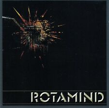 ROTAMIND : ROTAMIND / CD (NETMUSICZONE RECORDS NMZ 040182) - TOP-ZUSTAND