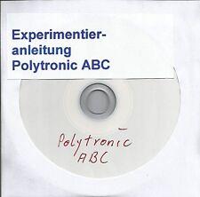 "Sammeln & Seltenes DDR 10 118 DDR Experimentierkasten Polytronic A1-A3 ""NAND-Baustein NB 2"
