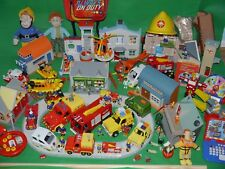 Fireman Sam Toys - Figures,Vehicles,Buildings & Many More - Choose...
