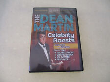 Dean Martin Celebrity Roasts DVD Rat Pack Television Show Mr T Lucille Ball 2013