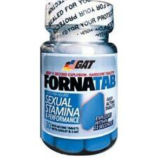 GAT Fornatab 2.0 30 Tablets SEXUAL STAMINA & PERFORMANCE