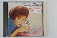 Connie Francis Die Liebe ist ein seltsames Spiel Polydor 835653-2 CD56