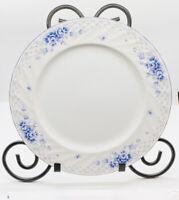 Cing Gourmets By Sango China Dinner Plate Senshukai Blue Floral Design
