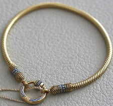 PANDORA BRACELET ORTHODOX JEWELRY WRIST CORD 925 SILVER GOLD 24K RUSSIAN PRAYER