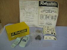NEW UNBUILT Robustelli Porsche Carrera RS East African Safari 73, 1/43 Resin Kit