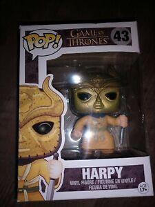 Pop! Game Of Thrones #43 - Harpy