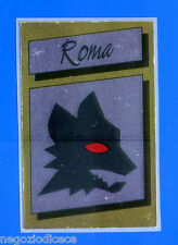 CALCIATORI PANINI 1987-88 - Figurina-Sticker n. 229 - ROMA SCUDETTO -Rec