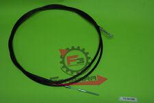 F3-33301280 Cavo  Frizione Piaggio Ape Poker Benzina + Diesel Originale