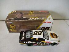 2003 Action Dale Jarrett UPS 1/24