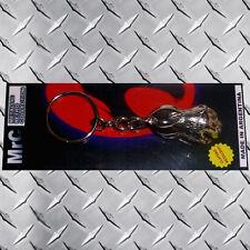 Thundercats Claw Shield Metal Keychain Lion-o Jaga Replica Vintage Sword Omens