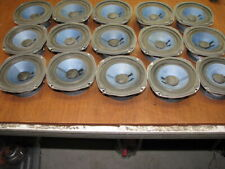 Bose 800 Drivers Total (15) Price Is One At 19.99 Each Plus Shipping