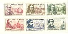 TIMBRES FRANCE NEUFS SANS CHARNIERES N° 1257 A 62