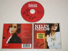 NELLY FURTADO/LOOSE (GEFFEN 539170) CD ALBUM