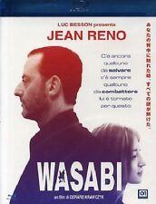 Blu Ray WASABI - (2001) *** Jean Reno*** .....NUOVO