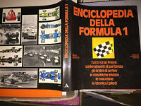 ENCICLOPEDIA DELLA FORMULA 1 PIERO CASUCCI MONDADORI 1^ ediz 1981