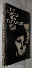 THE MERCIER NEW TESTAMENT Part I Matthew Mark Luke John Kevin Condon Biblica di
