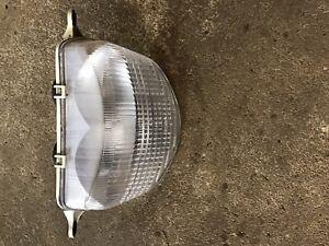 Suzuki AP50  Scheinwerfer