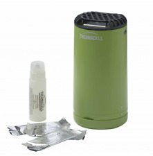 Thermacell halo mini patio mosquitos & mosquito repelente de
