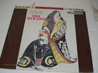 Record:The Mikado-Gilbert&Sullivan-Martyn Green-Hi-Life-SHLP-31-Stereophonic