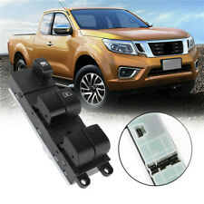 Front Right Electric Power Window Switch For Nissan Navara D40 2007 2008-2015 AU