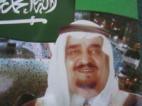 Saudi Arabia Arab House of Saud Muslim Holy Mosques Middle East History 2000