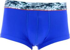 HOM Men's Sport Boxer Shorts Trunk Pant Short Fashion AMEILO-HOM-400246 COLOR