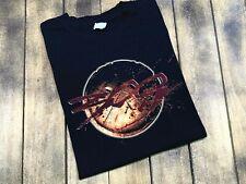 L * never worn 300 movie t shirt * vtg frank miller comic