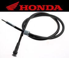 Speedometer Cable Honda CM400A/C/T# CBX1000# CX500C/D# XL350# CB 400,650,750,900