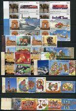 India india 2011 indipex astronomía ferrocarril aviones Comics 2560-88 rar