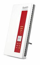 AVM FRITZ!WLAN Repeater 1750E Dual-WLAN AC + N - Rot & Weiß (20002686)