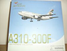 Dragon Wings - Airbus A310 - 300F - 1/400 - Etihad Airways