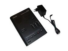Olympus Pearlcorder DT1000 DT 1000 Microcassette Dictator Transcriber       *103