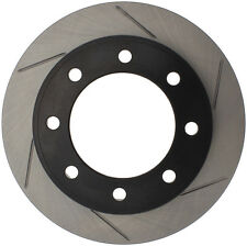 Power Slot Slotted Brake Rotor fits 1999-2005 Ford Excursion F-250 Super Duty,F-