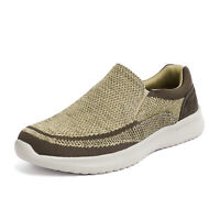 Bruno Marc Men's Comfortable Easy Slip On Walking Running Fashion Sneakers New