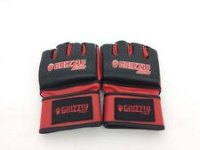Grizzly Combat Fighting Gloves   The Grappler   MMA   Large (LM13)
