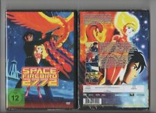 Anime  Space Firebird 2772 (2014)  (DVD)  NEU  OVP