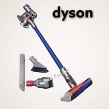 NEW Dyson V7 Fluffy HEPA Cordless Vacuum Cleaner - Blue