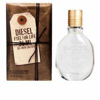 Diesel Fuel For Life Eau De Toilette 30ml Pour Homme for Men