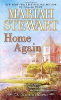 Home Again (The Chesapeake Diaries) by Mariah Stewart