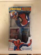 The Amazing Spider-man Bubble Buddies