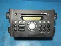 2009 Suzuki Splash 39101-51K0 RADIO