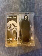 Neca retro Ghost Face scream 4 figure