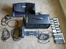 Mesa / Boogie Mark V Guitar Amplifier Head With Footswitch plus EXTRAS!