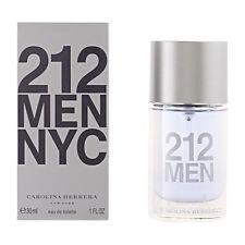 212 Men EDT spray 30mL Carolina Herrera